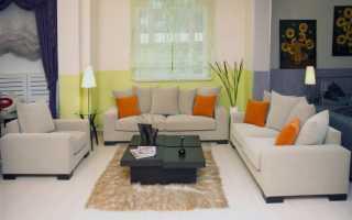 Гостиная по феншуй основные правила оформления интерьера