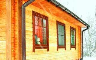 Технология изготовления рамы для окна из дерева