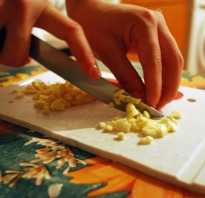 Чеснок польза и вред лечение противопоказания