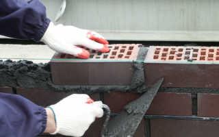 Подбор состава и испытание строительного раствора