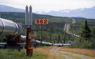 Трубопроводный транспорт нефтепроводы России