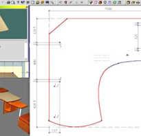 Мебельные программы для дизайна и проектирования