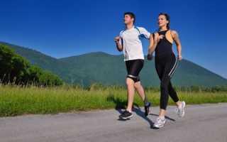 Сколько калорий тратится при интервальном беге
