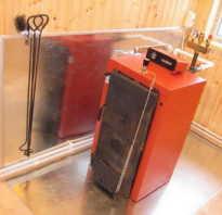 Системы отопления дачных и загородных домов