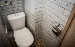 Ремонт туалета своими руками советы и рекомендации