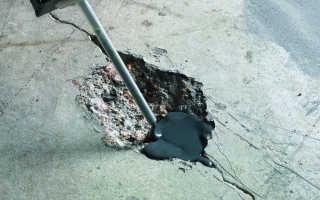 Основные причины отслоений на стяжке потолка