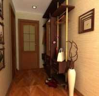 Ремонт квартиры своими руками коридор