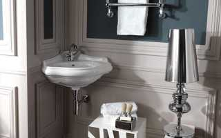 Варианты ремонта ванной и туалета в стандартной
