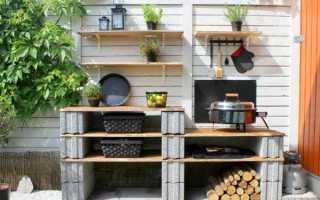 Садовая мебель из дерева своими руками чертежи