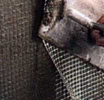 Штукатурка по сетке полистирол