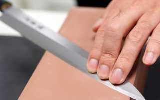 Обзор электрическая точилка для ножей