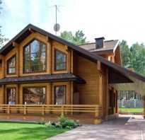 Фотографии русских деревянных домов