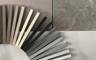 Какую выбрать затирку для керамической плитки