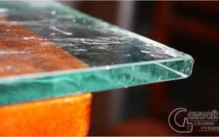 Как просверлить стекло в домашних условиях