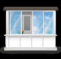 Гидроизоляция и утепление балкона