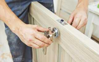 Как подготовить проем для установки межкомнатной двери