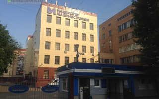 Московский государственный машиностроительный университет мами