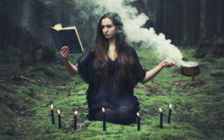 Белая магия тест души