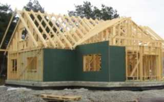 Строим частный дом Статьи по строительству домов