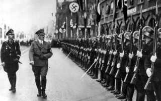 Сколько стран участвовало во второй мировой войне