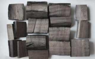 Морёная древесина особенности и варианты использования