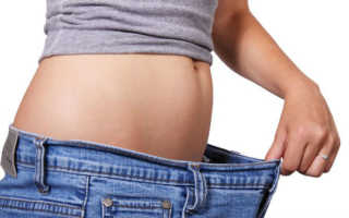 Простые упражнения для быстрого похудения дома