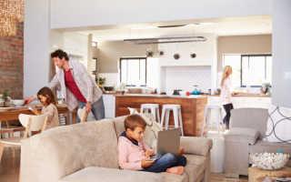Как спрятать открытую проводку в квартире