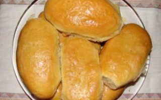 Испечь хлеб чтобы выйти замуж