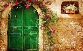 К чему снится замыкать дверь