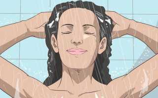 Сонник купаться в душе с мужчиной
