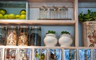 Как все организовать в домашних условиях