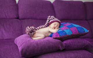 Мастеркласс Валик для дивана из поролона