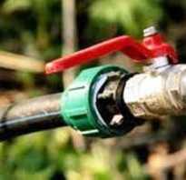 Монтаж трубы пнд для водоснабжения своими руками